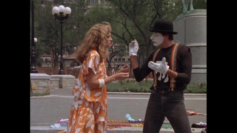 ЖРИ И БЕГИ. / Eat and Run. (1987)