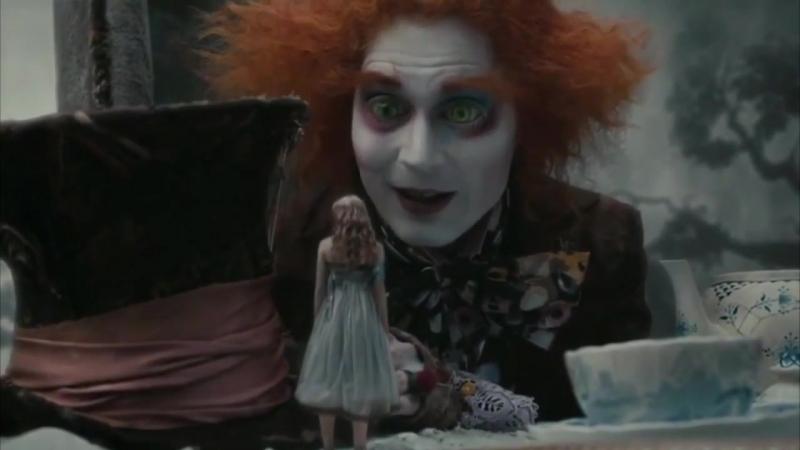 Алиса в Стране Чудес ❖ Alice in Wonderland
