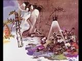 Весёлая карусель - Выпуск 19  Советские мультфильмы для детей