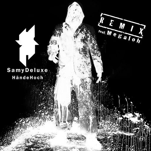 Samy Deluxe альбом Hände Hoch (RMX)
