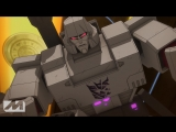Transformers: Power Of The Primes — Episode 6 'Countdown' [ENG] Full HD