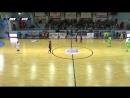 Italy League Round 24 Real Rieti 1x1 Lollo Caffè Napoli