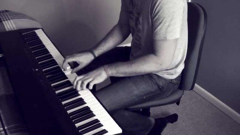 Это красиво.....The Dark Knight Rises - Piano Suite