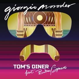 Giorgio Moroder альбом Tom's Diner
