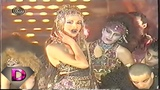Dana International - Free - Performed in 1999 Eurovision, Jerusalem