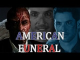 Lucifer Music Video - American Funeral By Alex Da Kid &amp Joseph Angel