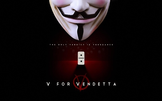 V For Vendetta In Hindi Dubbed Torrent