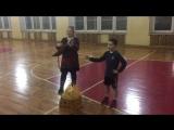 ПЕСНЯ от Нагорного Егора и его мамы для команды 2008-09 г.р. Спортивный клуб