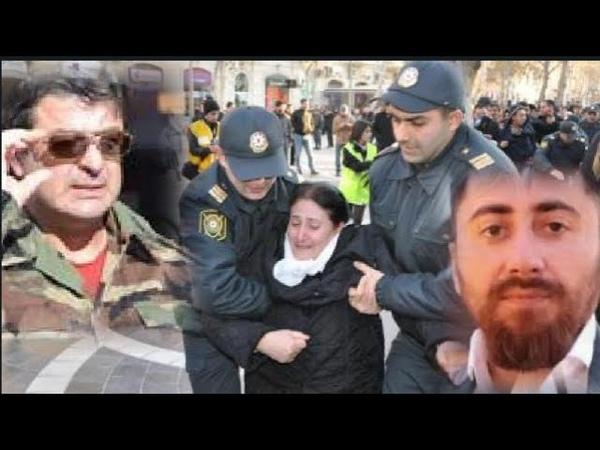 Rejim vətən keşikçilərinə qarşı niyə acımasızdır