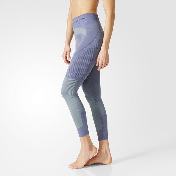 Леггинсы Yoga Seamless