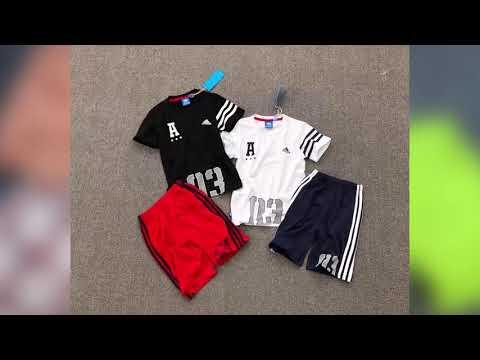 Nguồn hàng quần áo trẻ em Hàn Quốc Giá Sỉ (HCM)