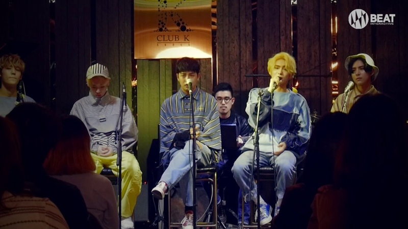 [Sofar Sounds] 박원 - 노력(Try) (by 준)