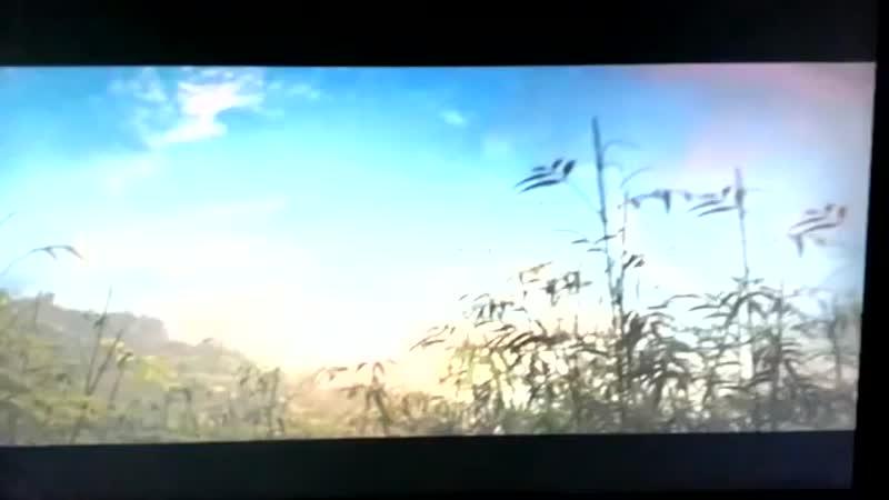 Слитый отрывок Мстителей 4