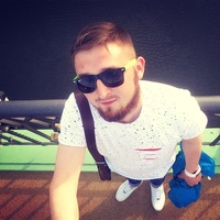 Анкета Андрей Кузнецов