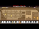 Green day-21 guns piano cover by Gauss