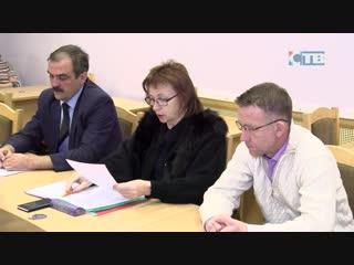 30.10.2018 Комиссия по обеспечению устойчивого развития в сфере экономики и финансов
