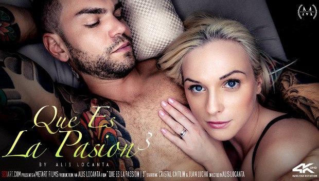 WGPORNO SexArt - Que Es La Pasion 3