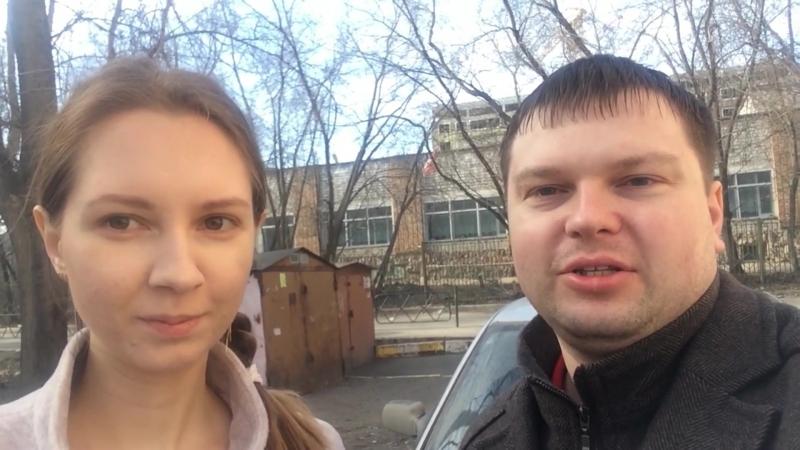 Видеоотзыв клиента агентства недвижимости КИАН. Покупатель Юлия Комарова