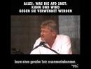 ZDF heute-show - Und da sag noch mal einer, der Typ wäre
