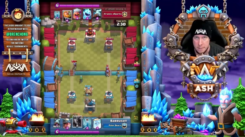 [CWA Mobile Gaming] THE TRUTH ABOUT MATCHMAKING | RIGGED? | Clash Royale MYTHBUSTERS
