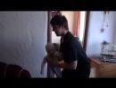 Первое видео Данечка