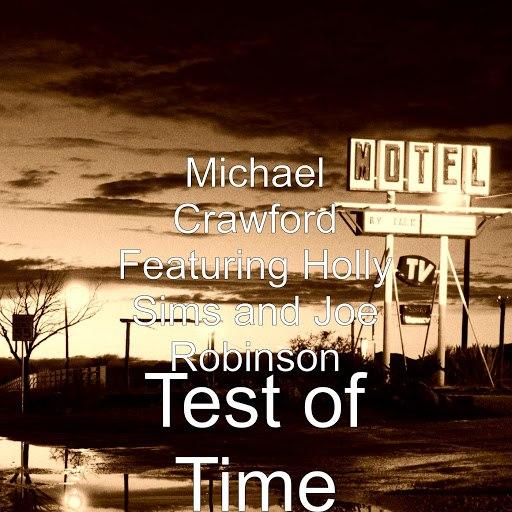 Michael Crawford альбом Test of Time