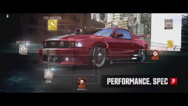 THE CREW - WILD RUN COMPLETE EDITION - TRAILER - PS4_Full-HD