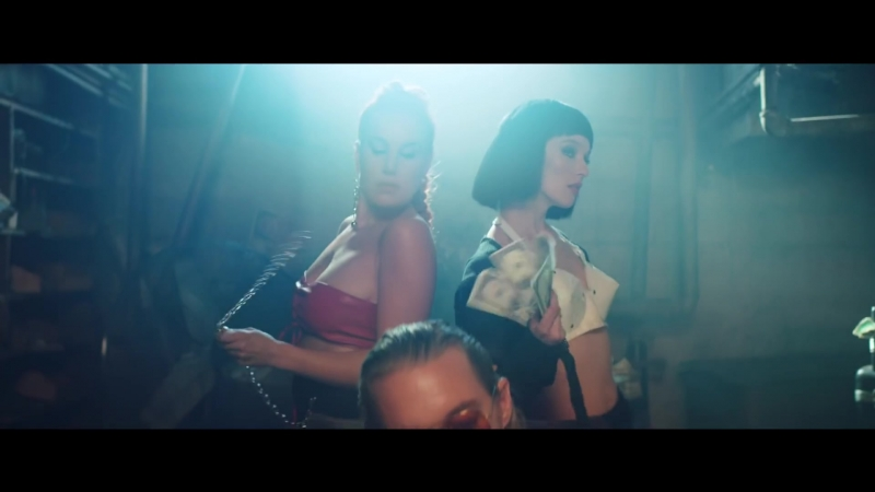 Diplo, French Montana Lil Pump ft. Zhavia - Welcome To The Party 1080p