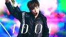 181106 GMA 지니뮤직어워드 BTS IDOL 방탄소년단 정국 직캠 JUNGKOOK focus fancam 4K
