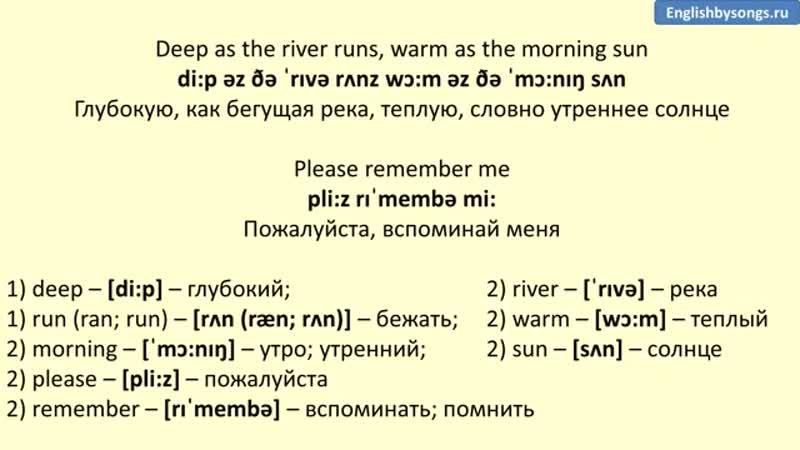 Tim McGraw - Please, Remember Me