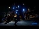 The flash vs Zoom monster