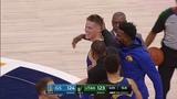 Jonas Jerebko GAME-WINNING Tip-In vs Utah Jazz October 19, 2018