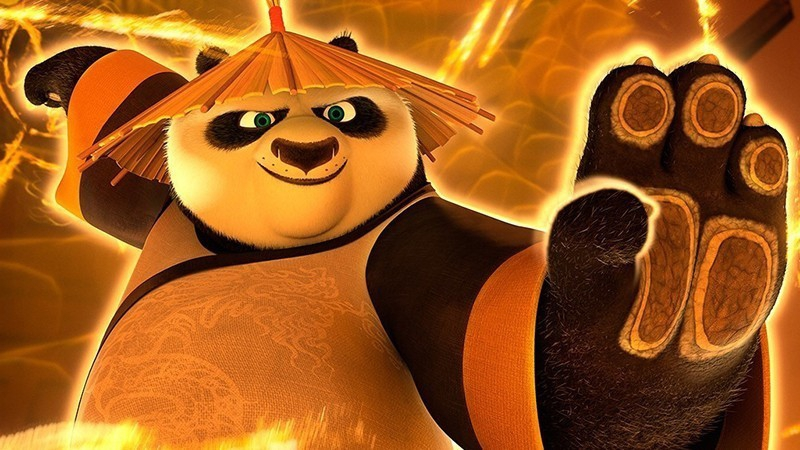 Кунг фу панда 3 2016 смотреть онлайн без регистрации