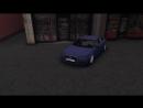 Audi A6 Melnick MTA SA