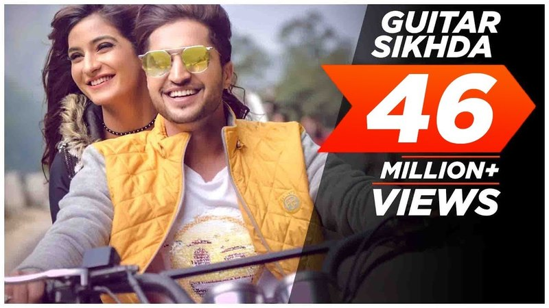 Guitar Sikhda Full Video Jassi Gill Jaani B Praak Arvindr Khaira Speed Records