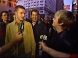 Nick Carter hosts Fake id Club - YouTube