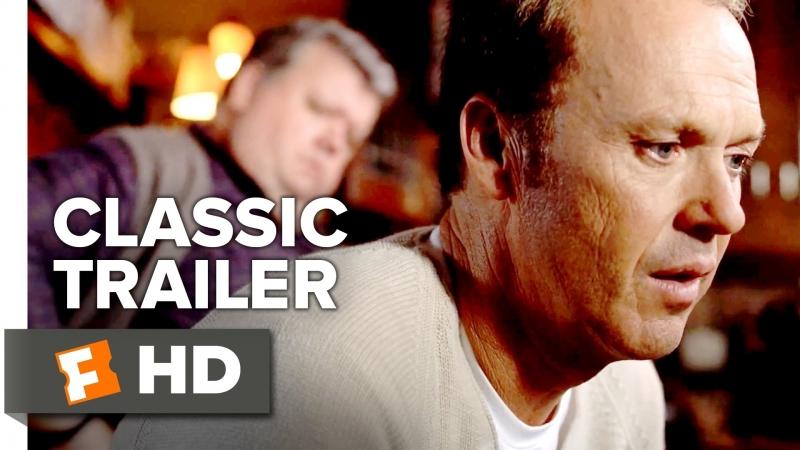 Белый шум — Русский Трейлер (2004) США Ужасы фантастика триллер драма мистика Майкл Китон Чандра Уэст Дебора Кара Ангер