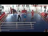 Полина Герасимова (СПБ) vs Диана Шихаева (Дагестан) 69кг