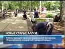 Две общественно значимые территории Отрадного обновят к 1 сентября