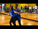 William Teixeira Paloma Alves in Atlanta | Kent Jones - Don't Mind (SICKICK VERSION) | Zouk Dance
