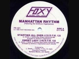 Jazz Funk - Manhattan Rhythm - Sweet Lady
