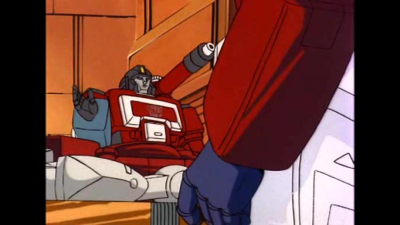 The Transformers (G1) - 2x18 - Microbots