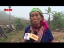 Lai Châu Mưa lũ vùi lấp 28 ngôi nhà tại bản Sáng Tùng, huyện Sìn Hồ
