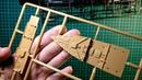 Обзор сборной модели Титаника от фирмы Звезда 1700 / Overview of the model of the Titanic