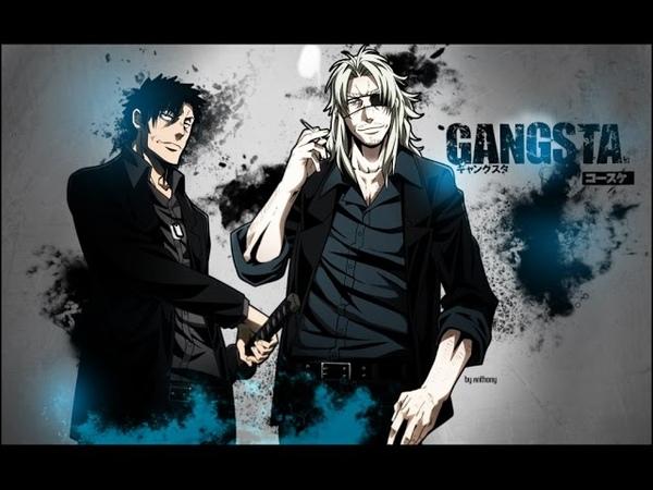 Gangsta Amv - I'm a Gangsta