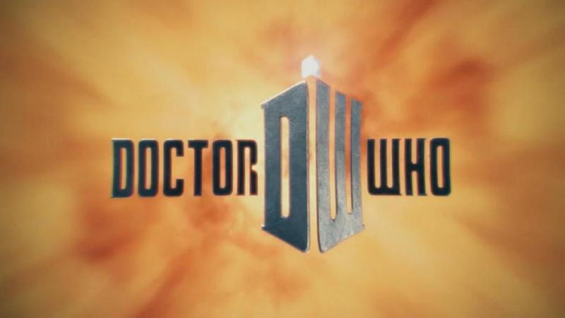 Доктор Кто 6 сезон 5 серия