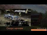 Ты слышишь эту музыку! Need for Speed Most Wanted    TWITCH/R0ssoTV  
