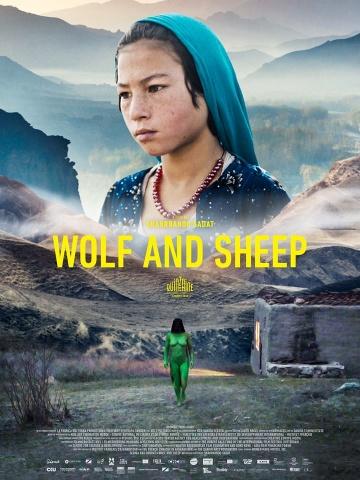 Волк и овца / Wolf and Sheep (2016)  смотреть онлайн
