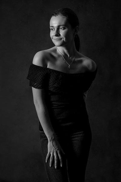 Екатерина Козаченко