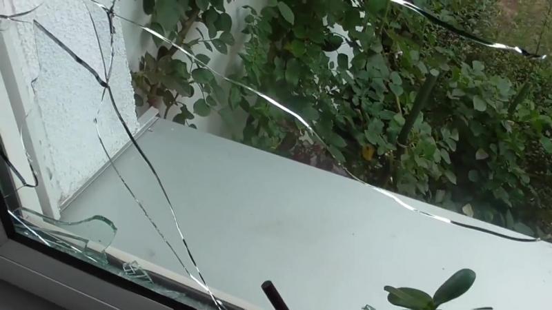 TTA dokumentiert einen Einbruch Berliner Polizei ist machtlos